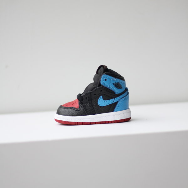 "AIR JORDAN JORDAN 1 HIGH OG (TD) ""VDAY"""