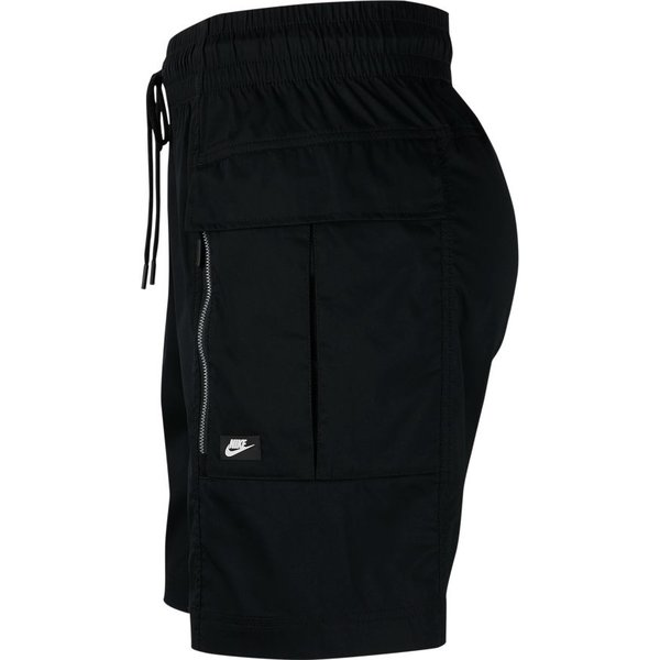 "NIKE CARGO TECH SHORTS ""BLACK"""