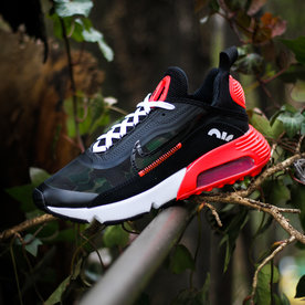 "NIKE AIR MAX 2090 SP ""INFRARED"""