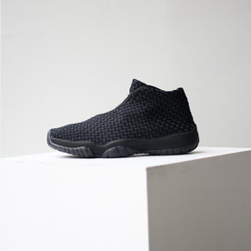 "AIR JORDAN JORDAN FUTURE ""BLK"""