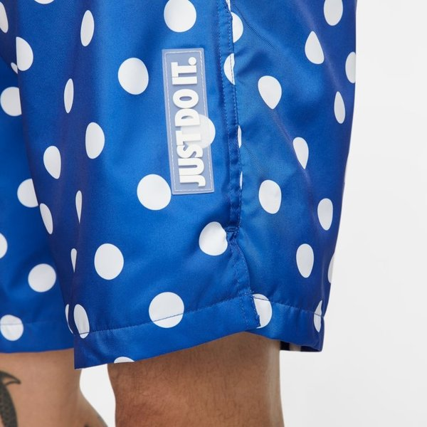 "NIKE JDI WOVEN SHORTS ""GAME ROYAL"""