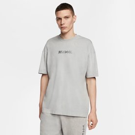 "NIKE JDI T SHIRT ""SMOKE GREY"""
