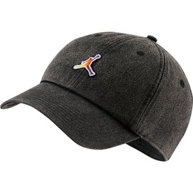 "AIR JORDAN JSW HERITAGE 86 CAP ""BLACK"""