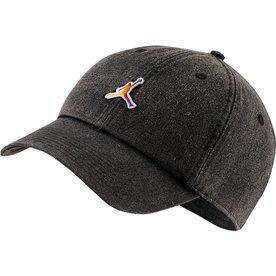 """AIR JORDAN JSW HERITAGE 86 CAP """"BLACK"""""""