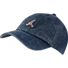 "AIR JORDAN JSW HERITAGE 86 CAP ""DENIM"""