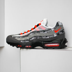 "NIKE ATMOS x NIKE AIR MAX 95 ""WE LOVE NIKE"""
