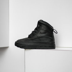 "NIKE WOODSIDE 2 HIGH ""BLACK"" (PS)"