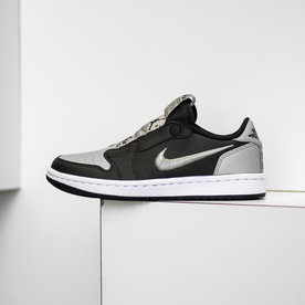 "AIR JORDAN W AJ 1 LOW SLIP ""SHADOW"""