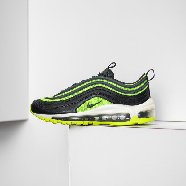 "NIKE W AIR MAX 97 ""ANTHRACITE/VOLT"""