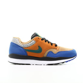 "NIKE AIR SAFARI SE ""ORANGE/BLUE"""
