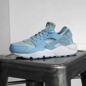 "NIKE W AIR HUARACHE RUN ""ARMORY BLUE"""
