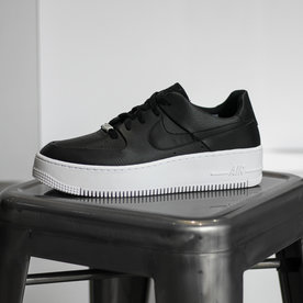 AIR JORDAN W AJ 1 LOW LFTD - BLACK