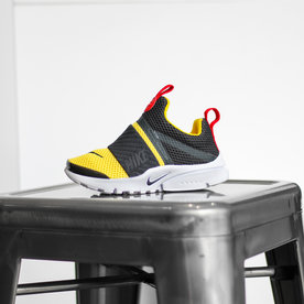 "NIKE PRESTO EXTREME ""YELLOW"" (PS)"