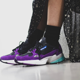 "ADIDAS W FALCON ""PURPLE"""