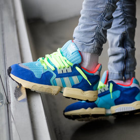 "ADIDAS ZX TORSION ""BLUE"""