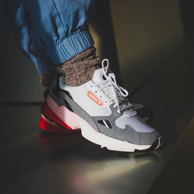 "ADIDAS FALCON W ""CLOUD"""