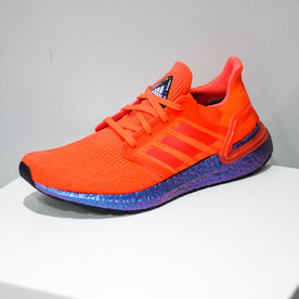 "ADIDAS ULTRABOOST 20 ""SOLAR RED"""