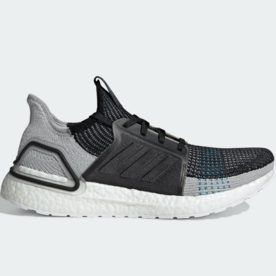ADIDAS ULTRABOOST 19 - GREY