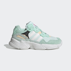 "ADIDAS YUNG-96 C ""ICEMINT"""