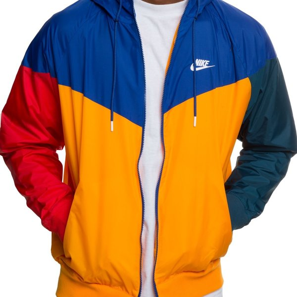 NIKE CLRBLK WINDBREAKER - MULTI