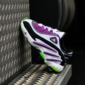 "ADIDAS FYW 98 ""GLORY PURPLE"""