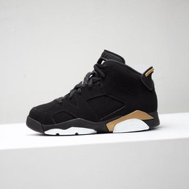 AIR JORDAN JORDAN 6 RETRO DMP (PS)