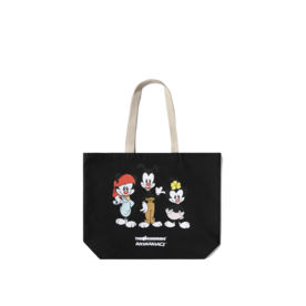 THE HUNDREDS CHARACTER TOTE BAG