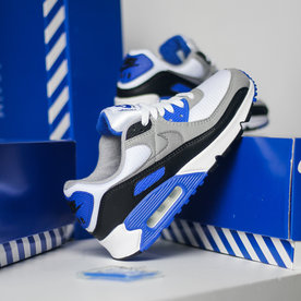 "NIKE AIR MAX 90 ""HYPER ROYAL"""