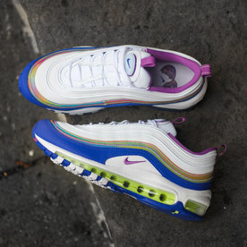 "NIKE AIR MAX 97 QS ""PURPLE NEBULA"""