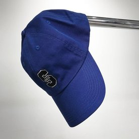 SNKRROOM SINCE '06 LOGO DAD CAP - BLUE