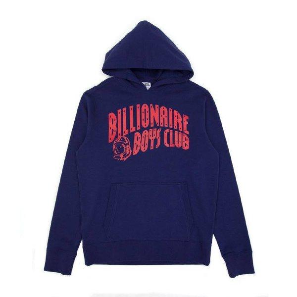 BILLIONAIRE BOYS CLUB BBC SPILT ARCH HOODIE