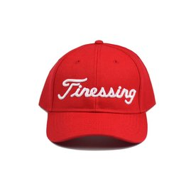 FINESSING - RED