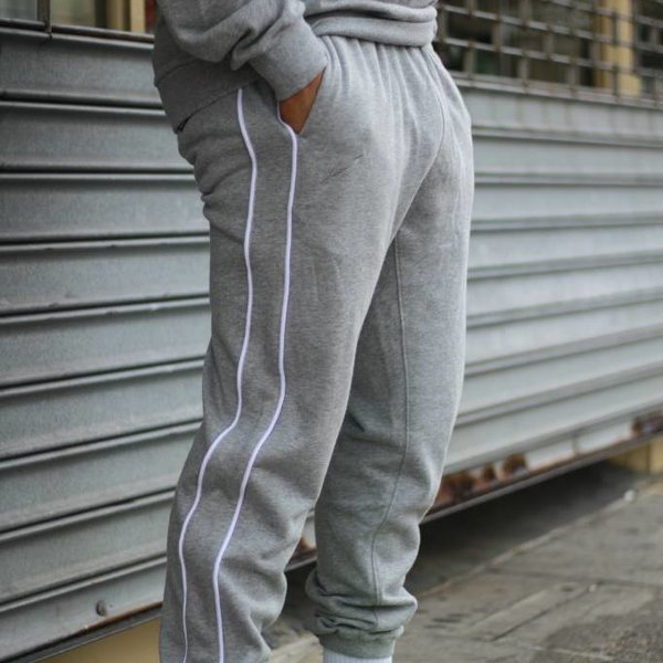 PUBLISH BERT JOGGER