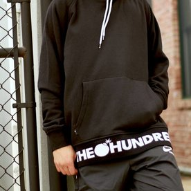 THE HUNDREDS THEORY PULLOVER