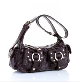 Carhart Leather Hand Bag