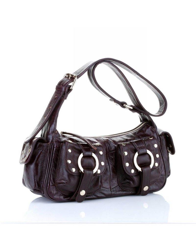 Carhart Lederhandtasche
