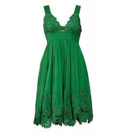 Carhart Collette, Florentijnse jungle jurk