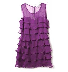 Carhart Marc, Retro-Stil Sommer Mitte Kleid