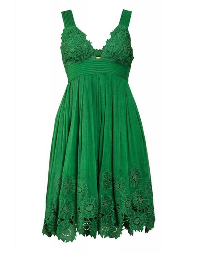 Carhart Marc, retro-stijl zomer mid jurk