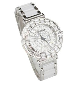 Chanel Tissot Uhr für Frauen