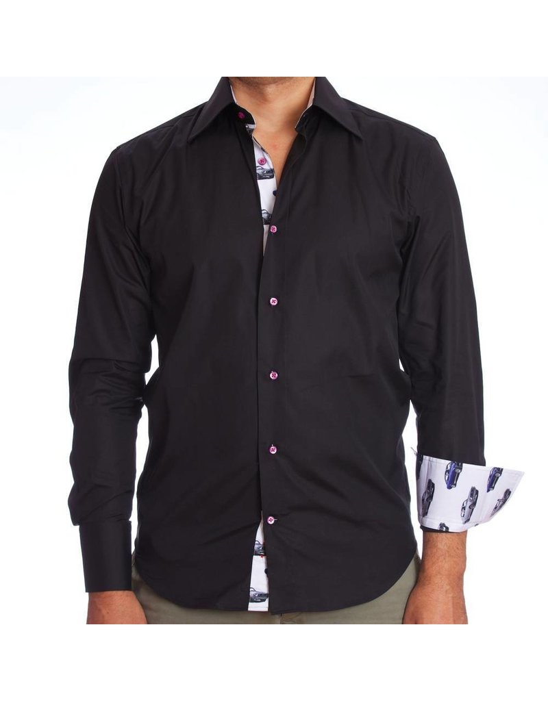 Chanel Mannen Shirt - Party Ware