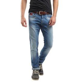 Gucci Men's Jeans - blue