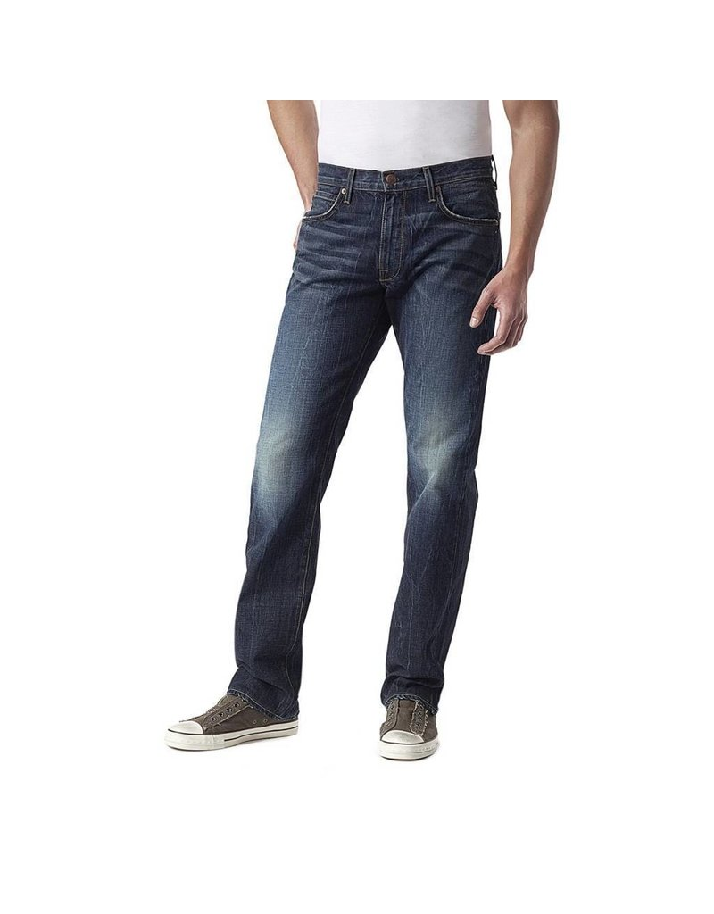 Gucci Men's Jeans - blue