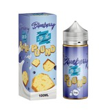 By The Pound By The Pound E-Liquid - Blueberry By The Pound
