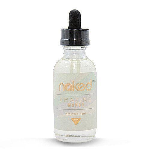 Naked Naked - Amazing Mango