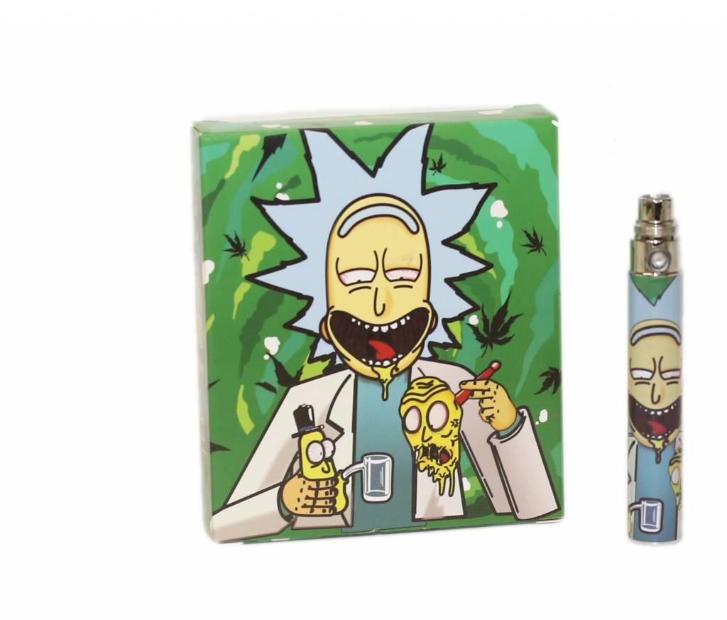 Rick and Morty 900 mah Battery