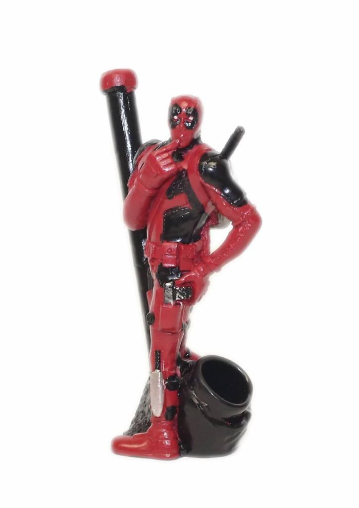 Deadpool Pipe