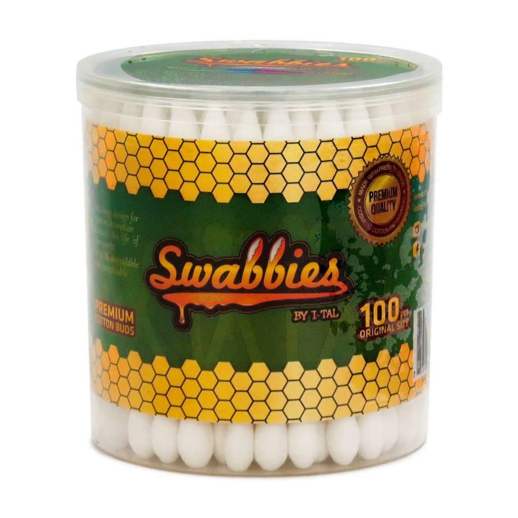 Swabbies Swabbies - 100ct Tub