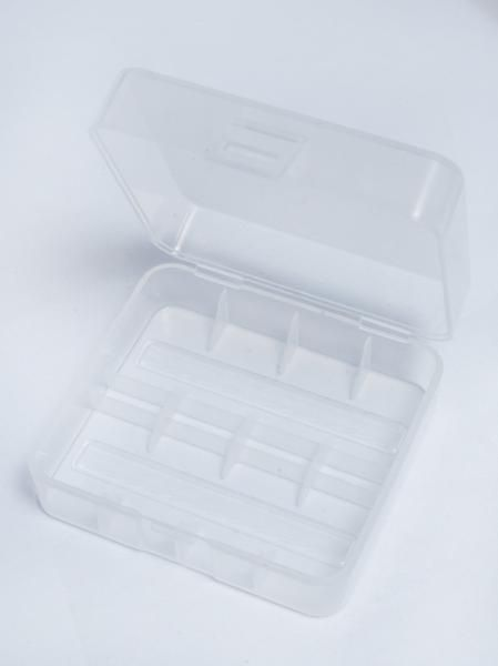 Battery Case - Dual 26650