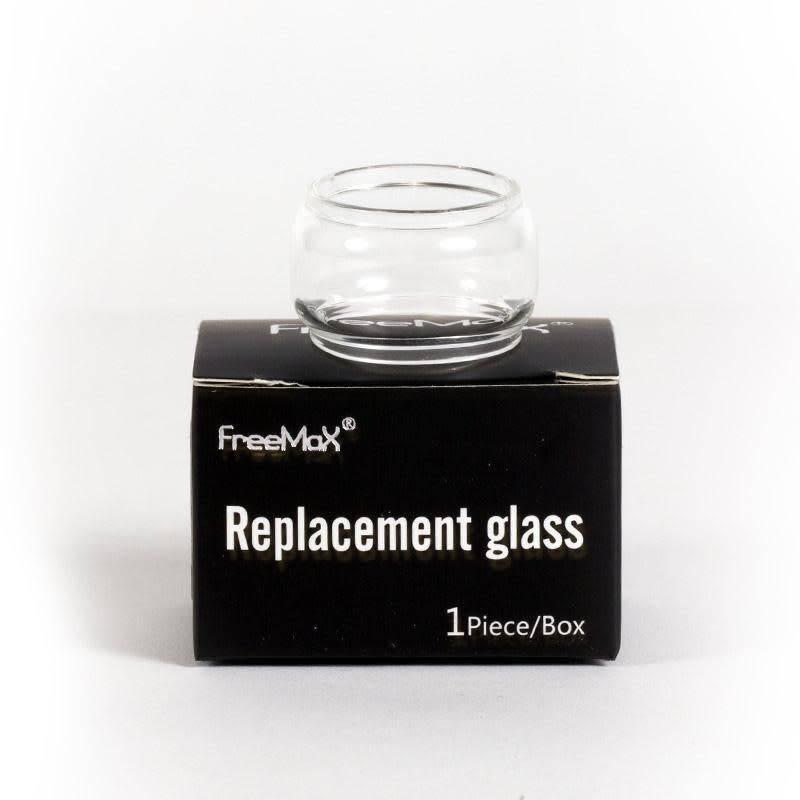 Freemax - Fireluke Replacement Bubble Glass 5ml